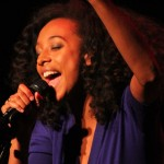 Corinne Bailey Rae (Baltimore – May 2010)